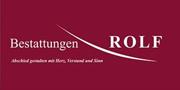 Logo Bestattungen Rolf