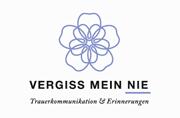 Logo Vergiss Mein Nie