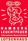 Logo Hamburg Leuchtfeuer Lotsenhaus