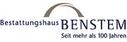 Logo Bestattungshaus Benstem