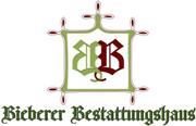 Logo Bieberer Bestattungshaus