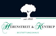 Logo Bestattungshaus Hebenstreit & Kentrup