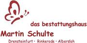 Logo das bestattungshaus Martin Schulte