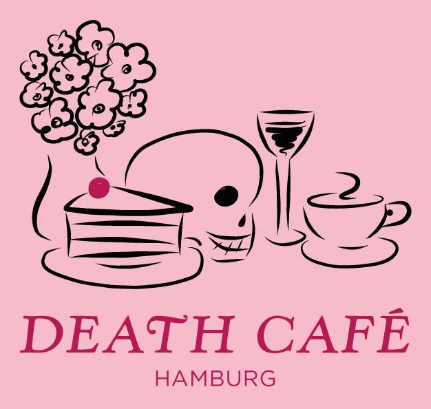 Titelbild Death Cafe Hamburg #7