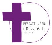 Logo Bestattungen Neusel
