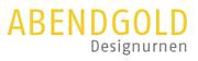 Logo Abendgold Designurnen