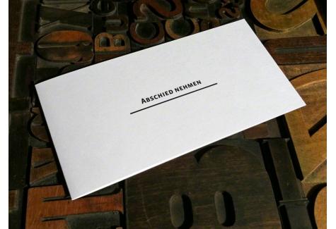 beschriftung trauerkarten 28 images kalligraphie und alles was sich beschriften l 228 sst. Black Bedroom Furniture Sets. Home Design Ideas