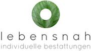 Logo lebensnah - Individuelle Bestattungen