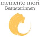 Logo memento mori Bestatterinnen